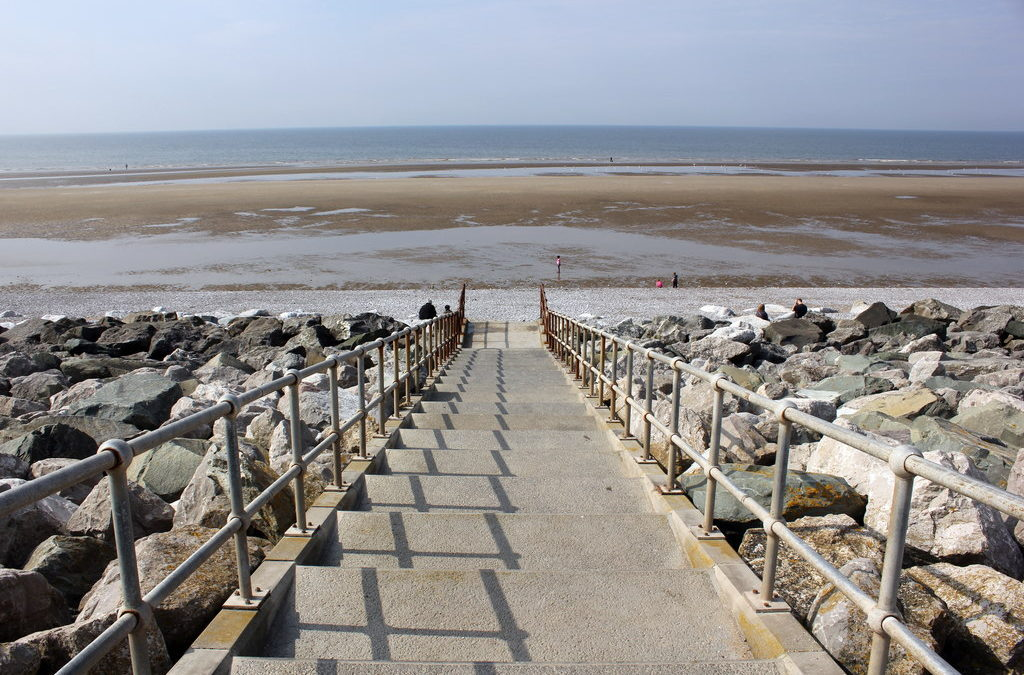 North Wales Beaches