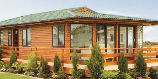Difference between Holiday Lodges and Static Caravans