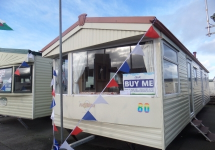 Used Static Caravans for Sale in North Wales