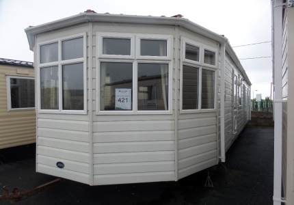 Buying a static caravan 2017