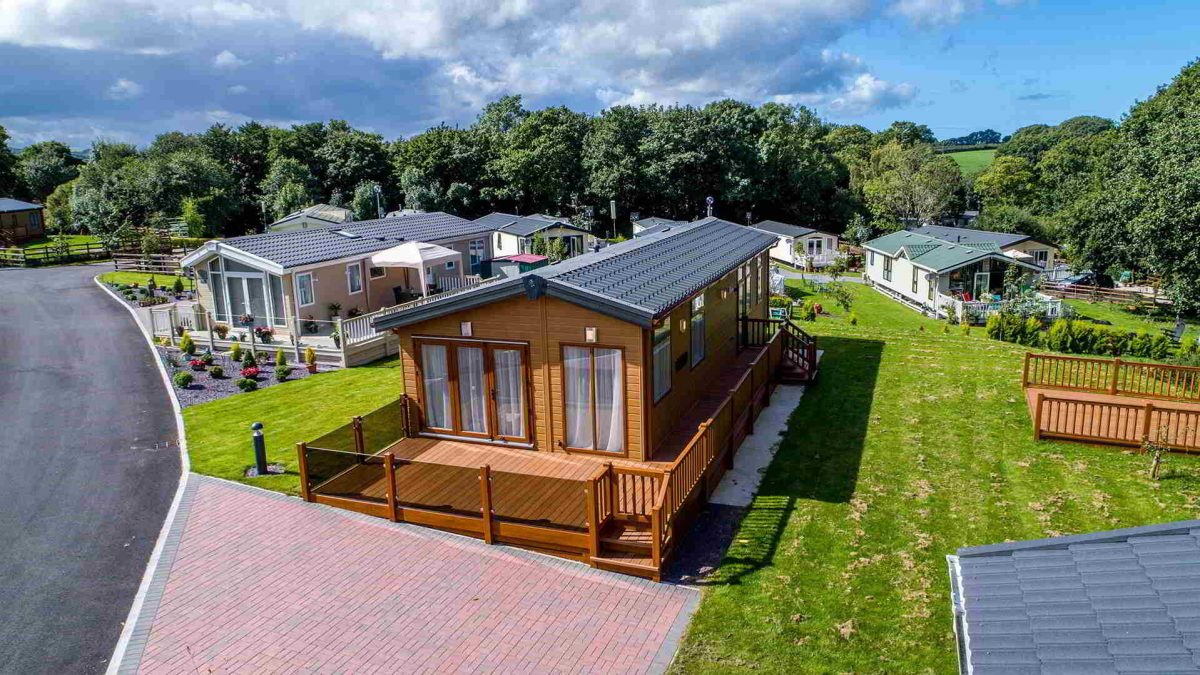 Holiday Lodges in North Wales